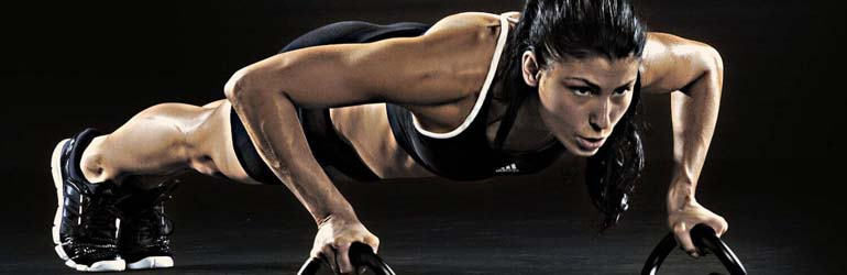 Αξεσουάρ Ασκήσεων - Σχοινάκια