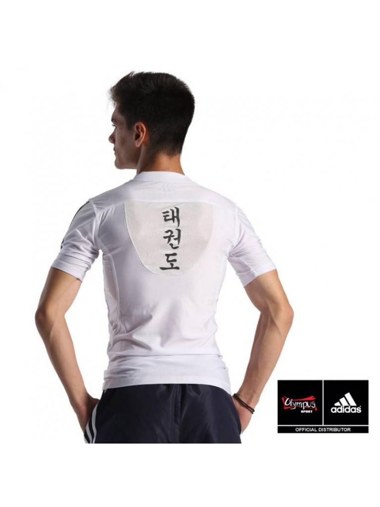 T-Shirt Adidas Close Fit Taekwondo Polyester – ADITS311T