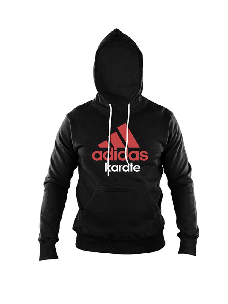 Community Hoody Adidas KARATE - adiCHK