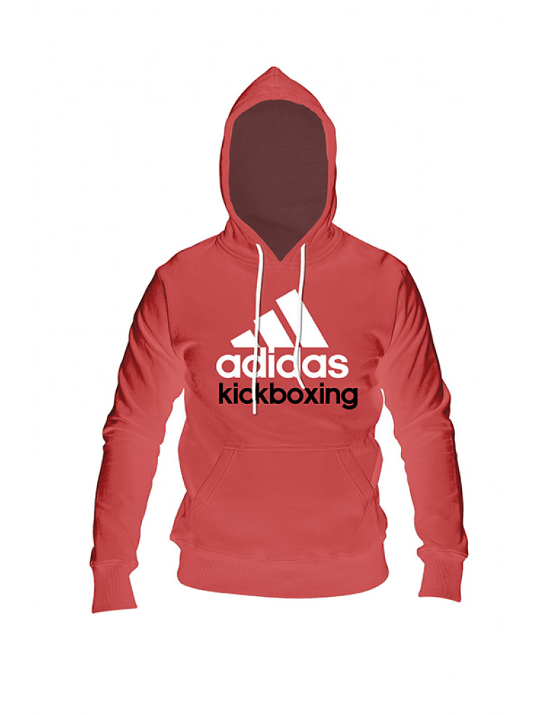 Community Hoody Adidas KICKBOXING - adiCHKB