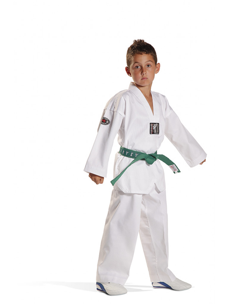 Taekwondo Uniform - CLUB DRILL