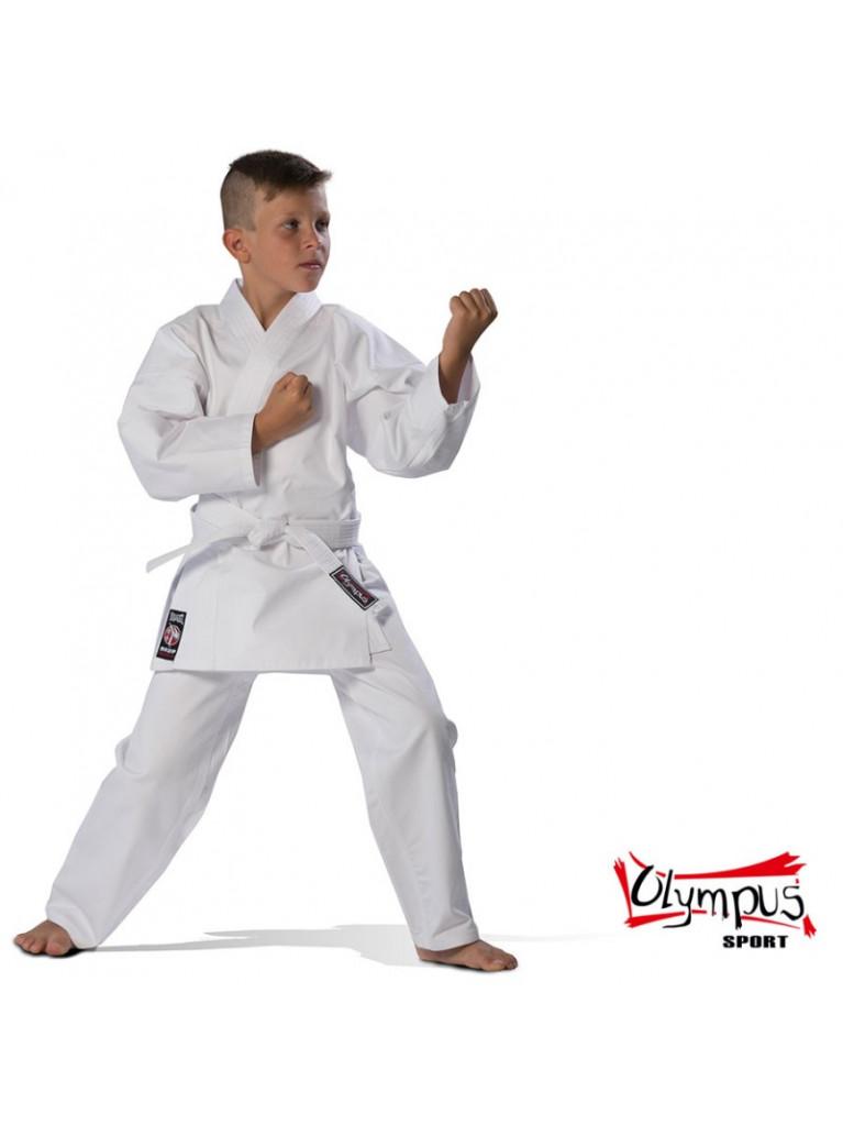 Karate Uniform Olympus - FIGTHER PLUS