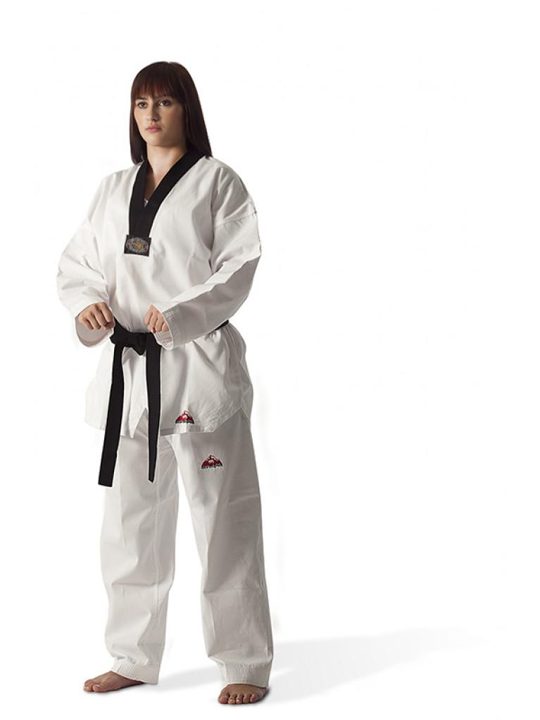 Taekwondo Uniform - MASTER DIAMOND AERO