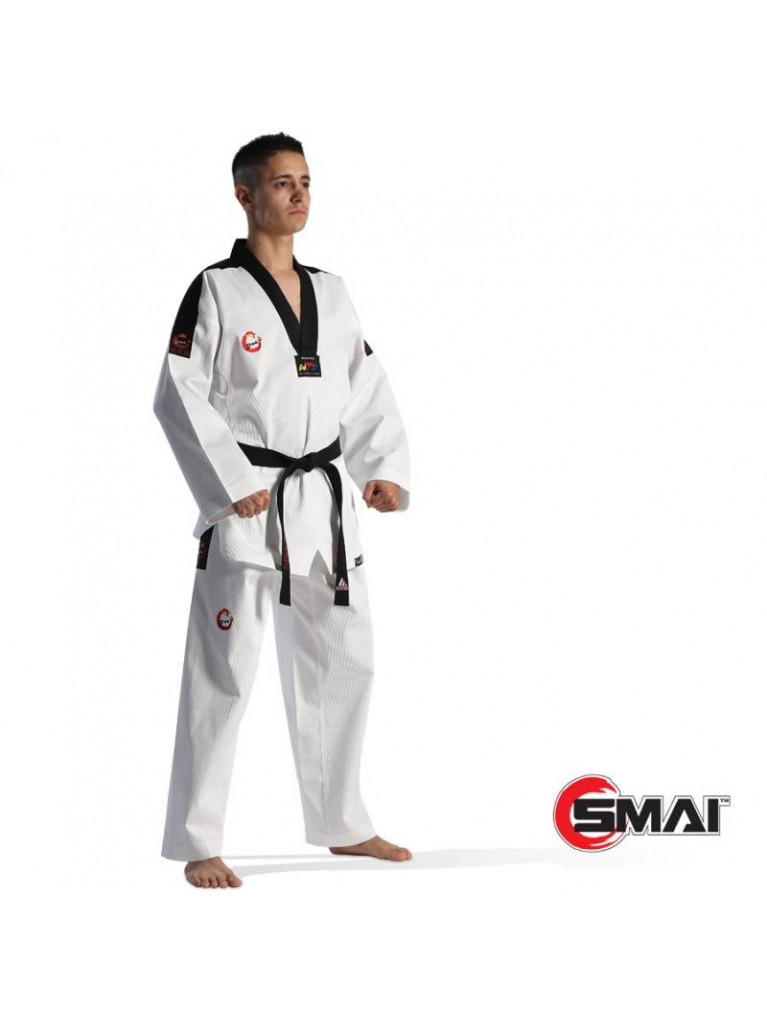 Taekwondo Uniform - FLEX FX ELITE DOBOK STRETCH