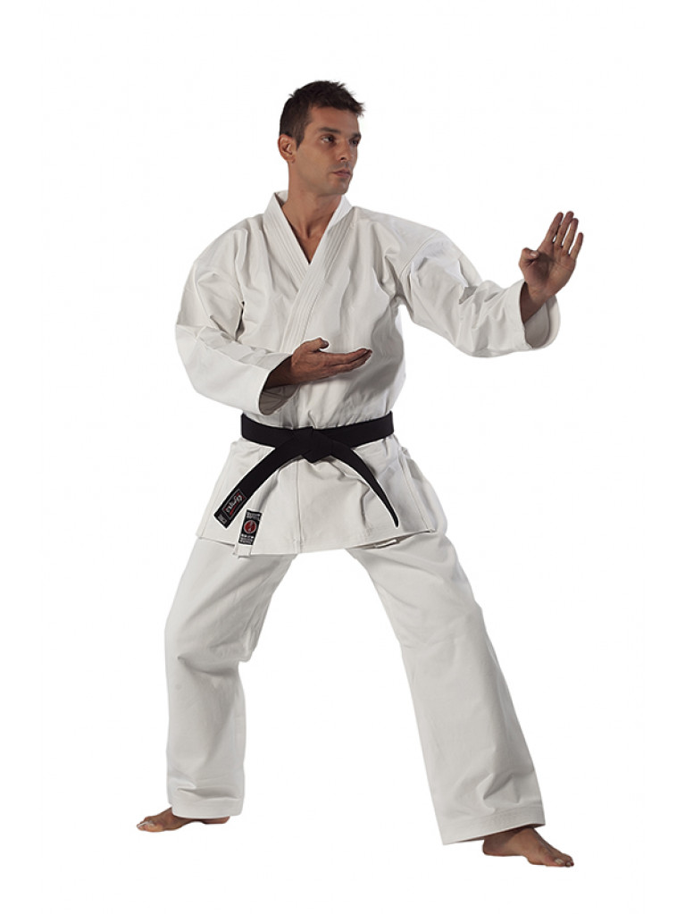 Karate Uniform Olympus INSTRUCTOR 16oz