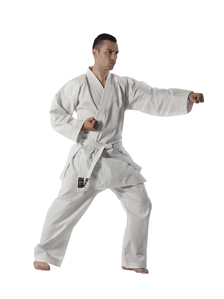 Karate Uniform Olympus for Begginers