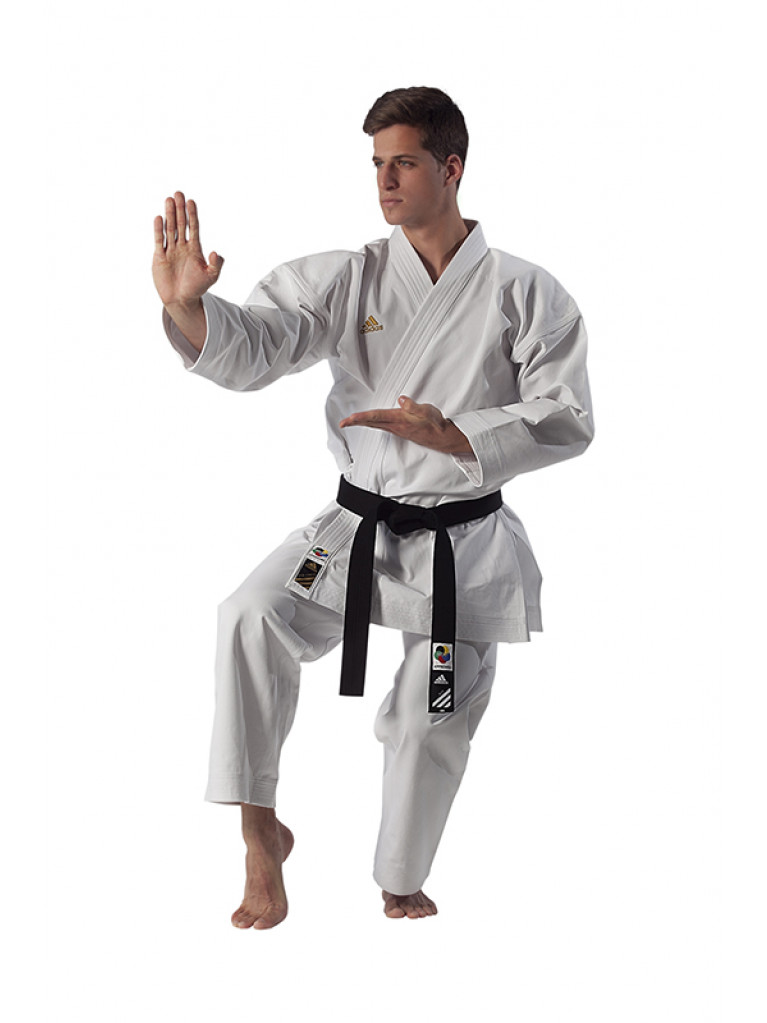 Karate Uniform Adidas CHAMPION WKF Approved