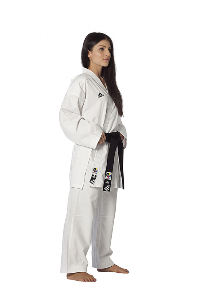 Karate Uniform Adidas GRAND MASTER WKF
