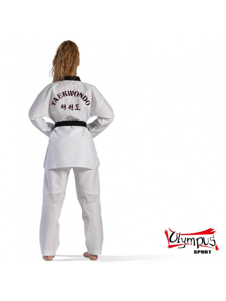 Taekwondo Uniform - AMAZON Ladies Style