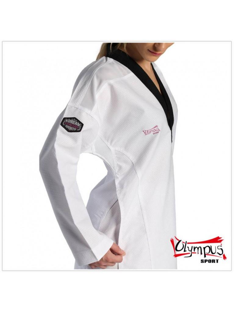 Taekwondo Uniform - AMAZON Ladies Style