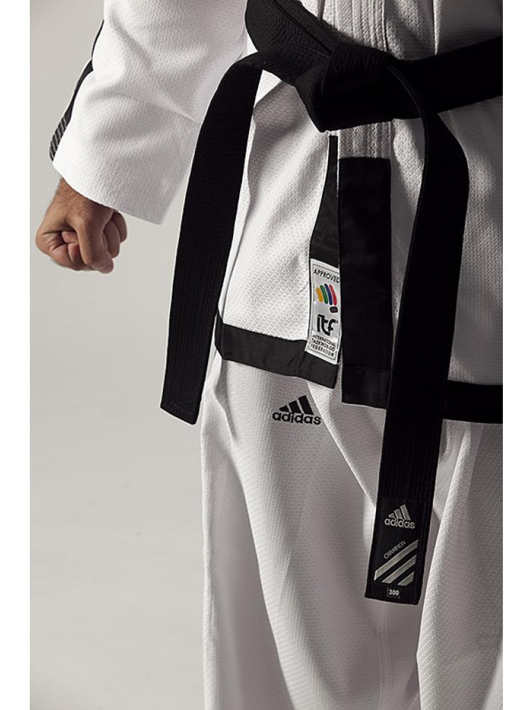 ITF Uniform Adidas MASTER ITF Approved - ADITITFM