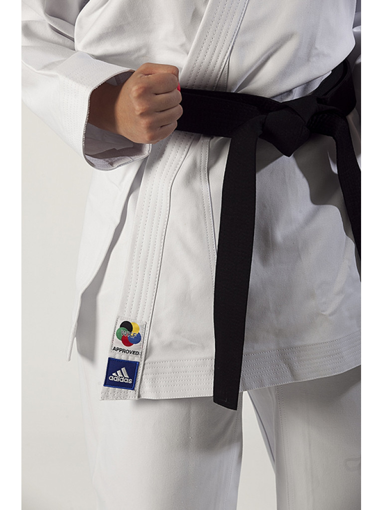 Karate Uniform Adidas TRAINING