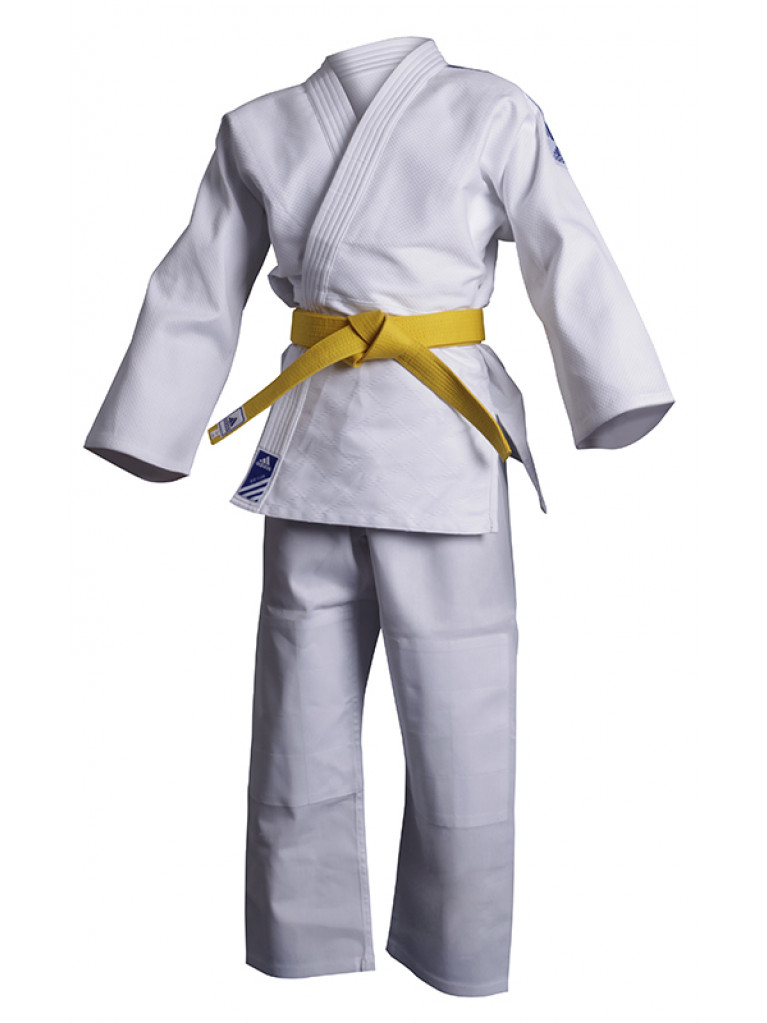 Judo Uniform Adidas CLUB J350gr/m