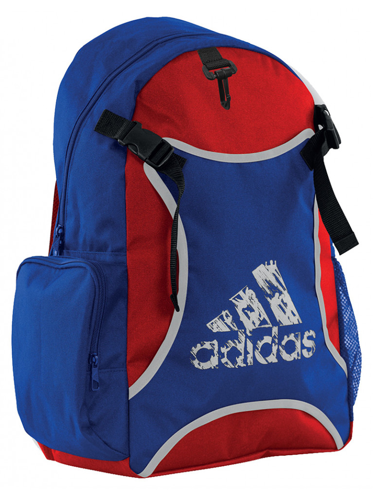 Sport Bag Adidas TKD BODY PROTECTOR Holder BackPack Std - adiACC096
