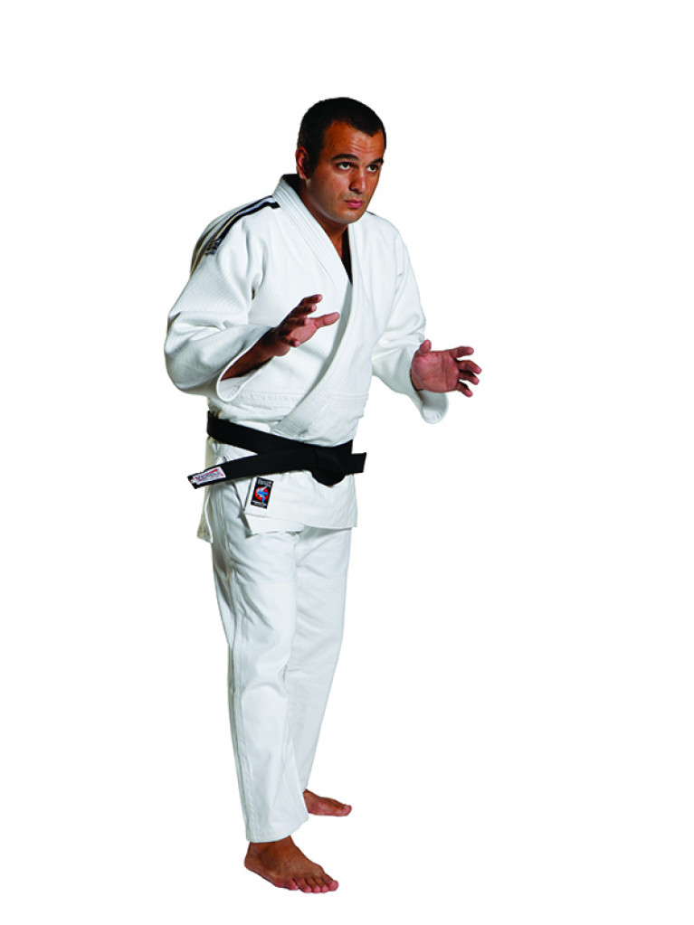 Judo Uniform Olympus COMPETITION 940gr/m White