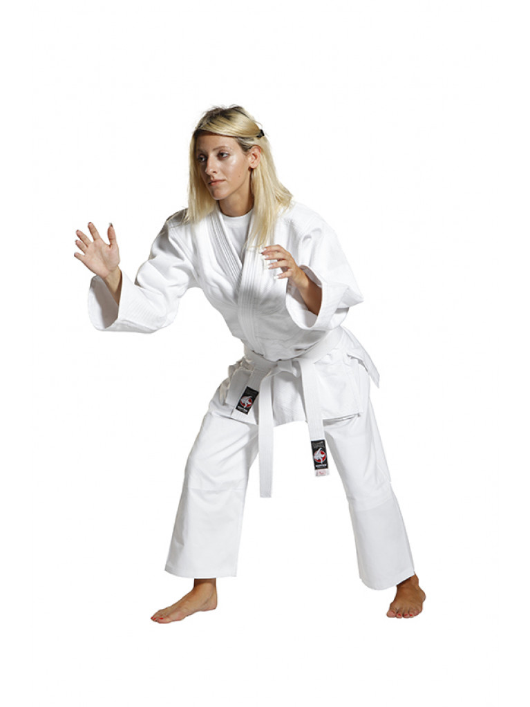 Judo Uniform Olympus NIPPON White