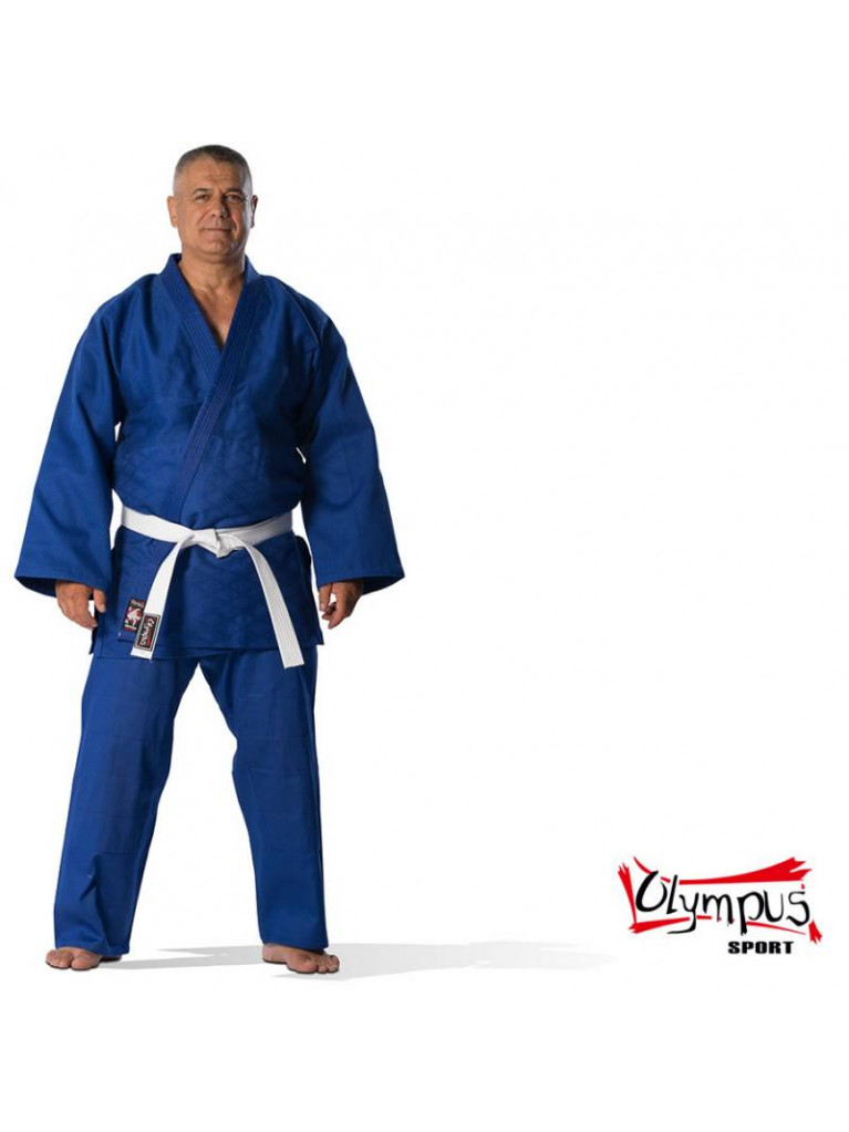 Ju-Jutsu Uniform Olympus 450gr/m Blue