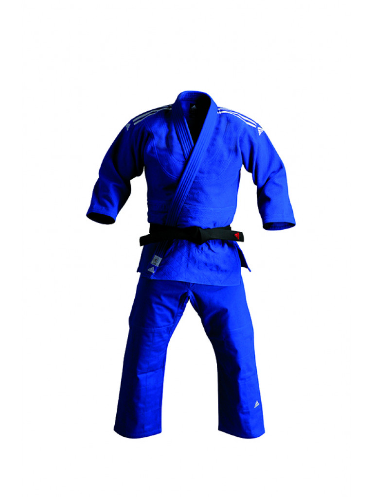 Judo Uniform Adidas CHAMPION J930Sgr/m Blue