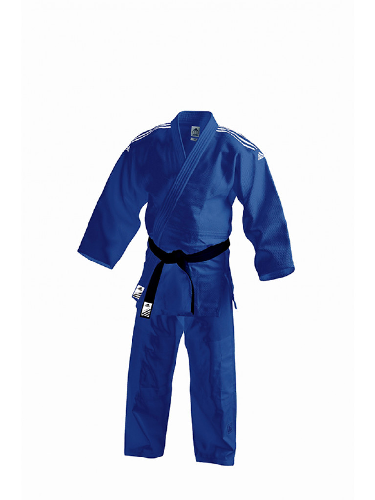 Judo Uniform Adidas CLUB J350gr/m Blue