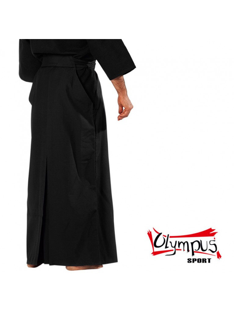 Hakama Olympus Black