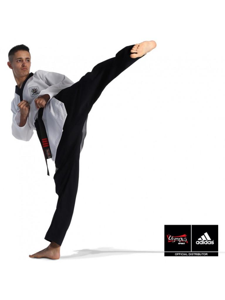 e6ca583785e4 Taekwondo Uniform Olympus POOMSAE Adult Male