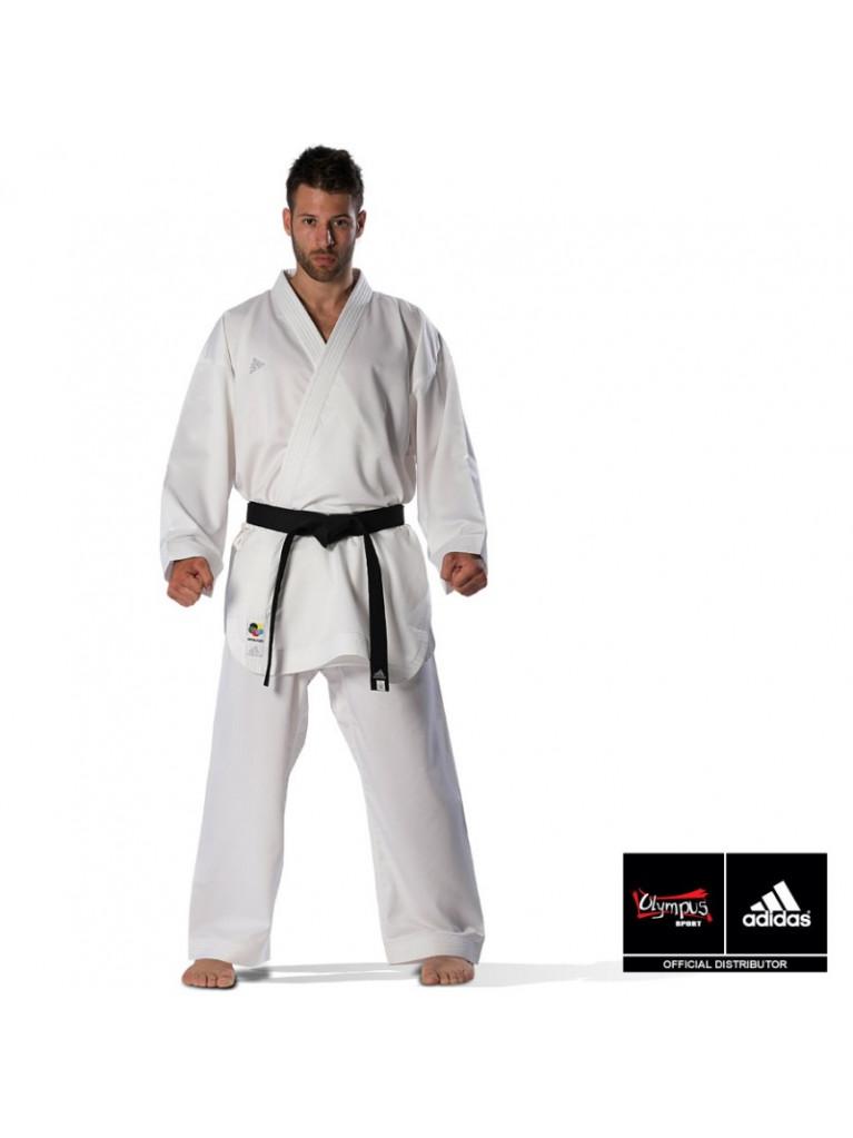 Karate Uniform Adidas ADIZERO Light-Flex - KO