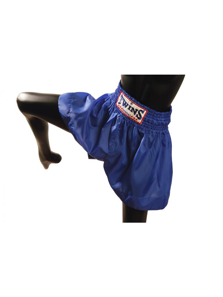 Shorts Twins - Blue
