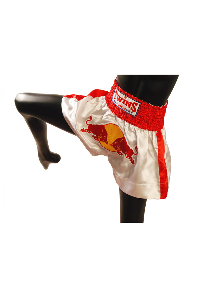 Shorts Twins - RED BULL