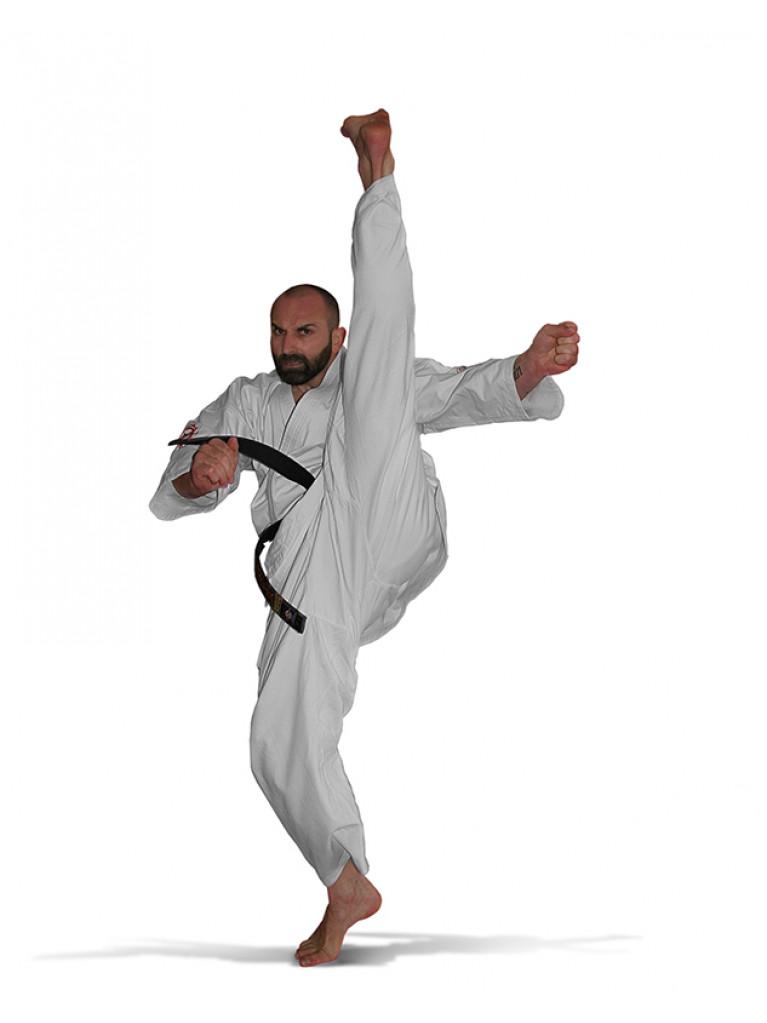 BUDO KAI Karate Uniform Olympus 100% Cotton