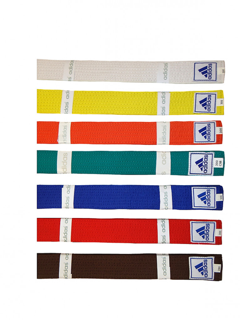 Belt Adidas - CLUB Single Color - adiB220