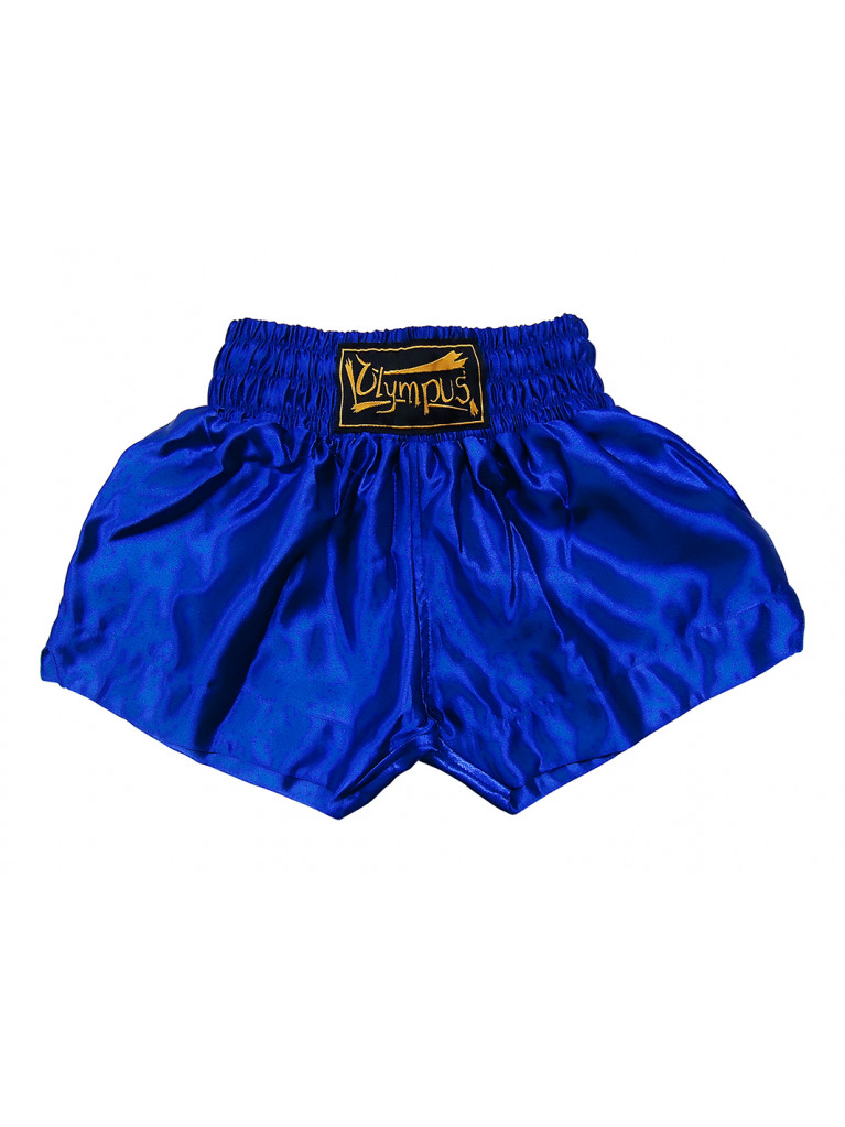 Shorts olympus Silk Junior Single Color