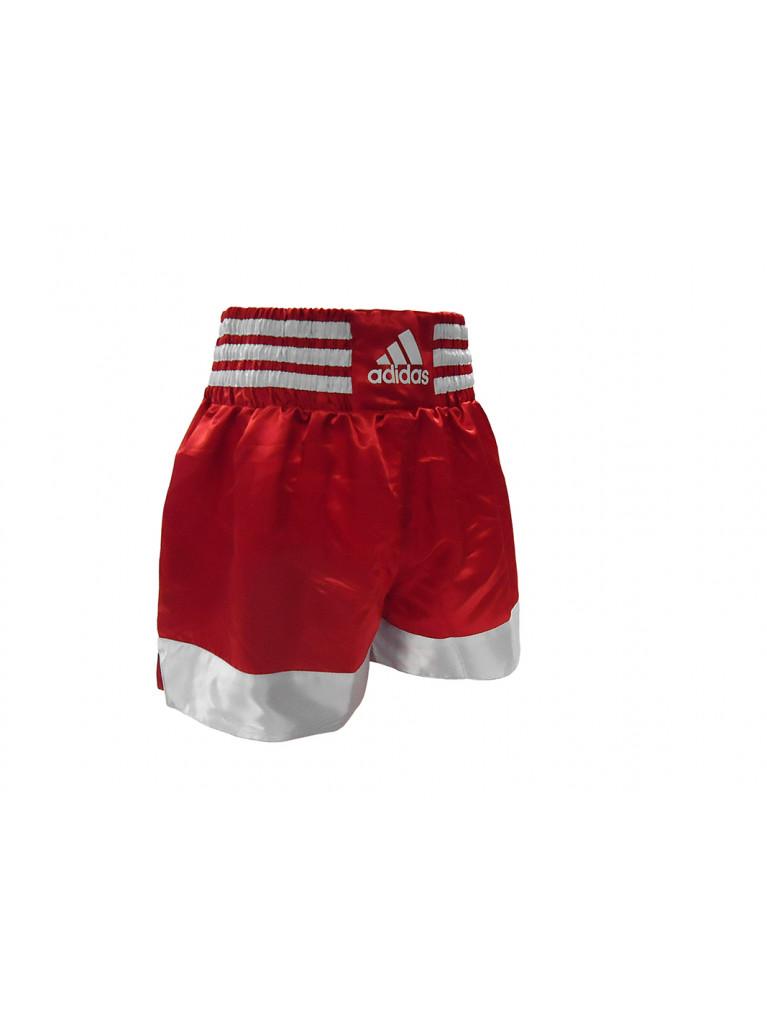 Thai Shorts Adidas Satin - ADISTH07