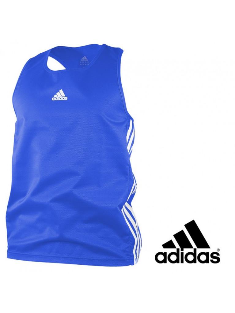 Amateur Boxing Tank Top Adidas - adiBTT01