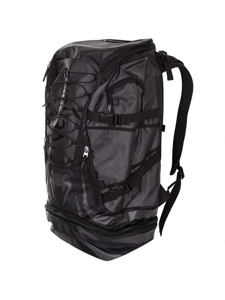 de7da43adea ΣΑΚΟΣ ΠΛΑΤΗΣ VENUM CHALLENGER XTREME BACKPACK - BLACK