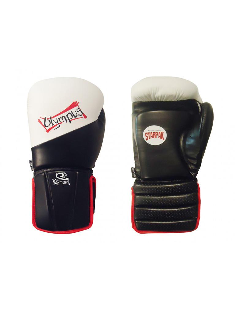Coach Spar Training Glove Olympus Pair