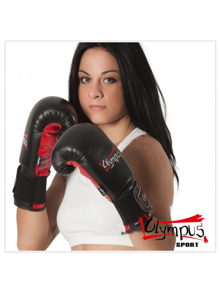 Boxing Gloves Olympus - PROMO PU