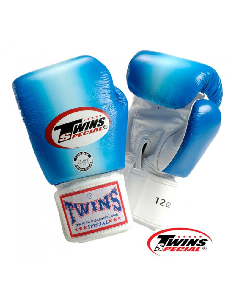 Boxing Gloves Twins - COLOR SLIDE