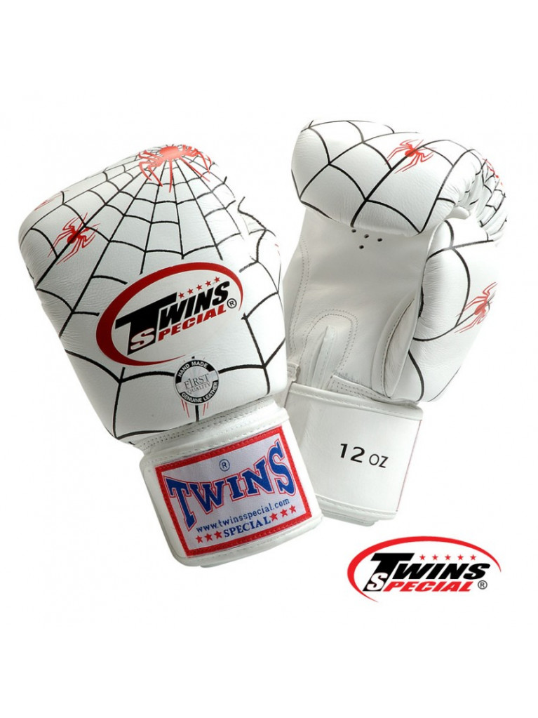 Boxing Gloves Twins - SPIDER