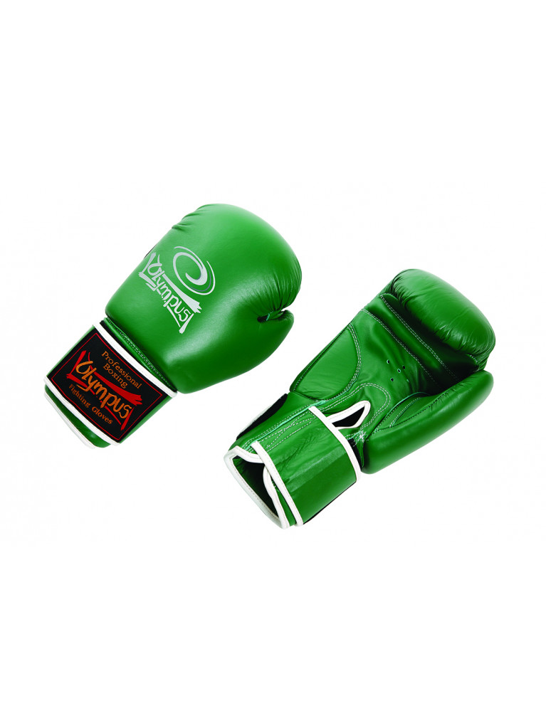 Boxing Gloves Olympus - Leather FIGHTING