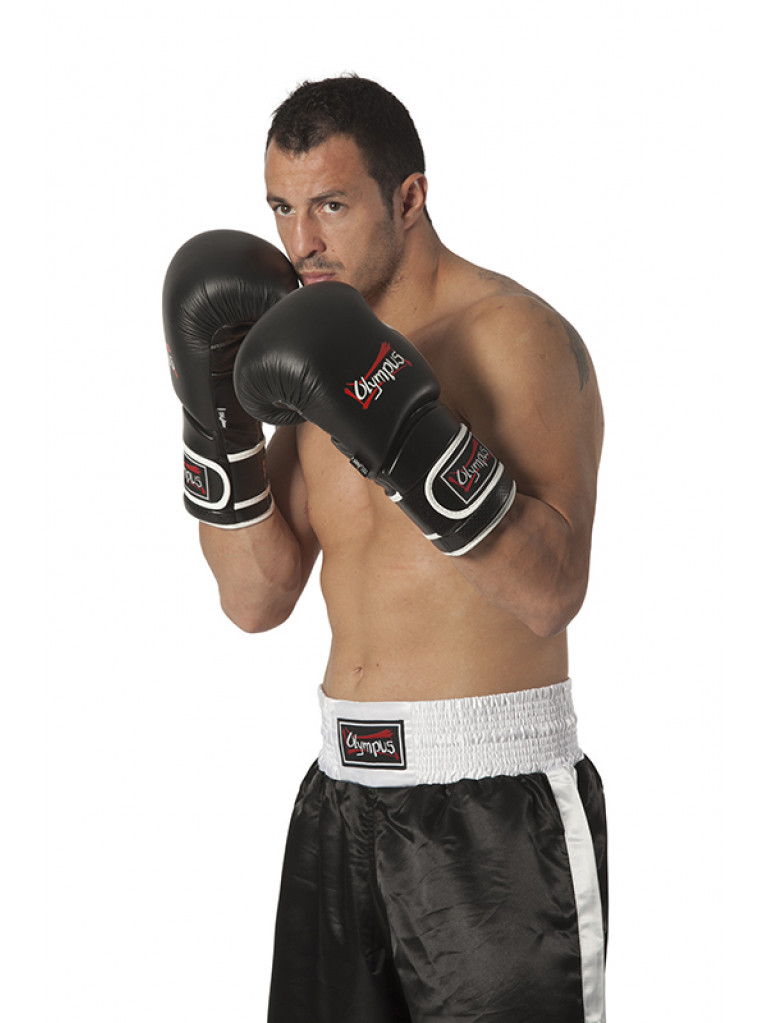 Boxing Gloves Olympus - Fat Training Rigid Cuff