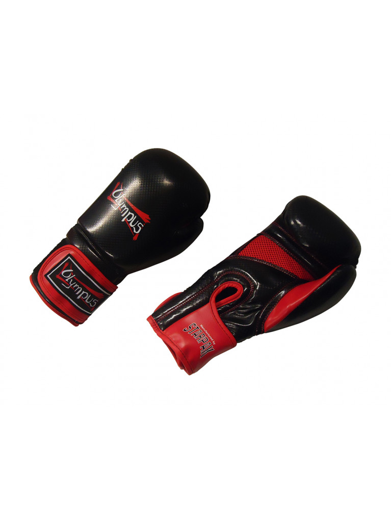 Boxing Gloves Olympus - Aero Tech Fitness