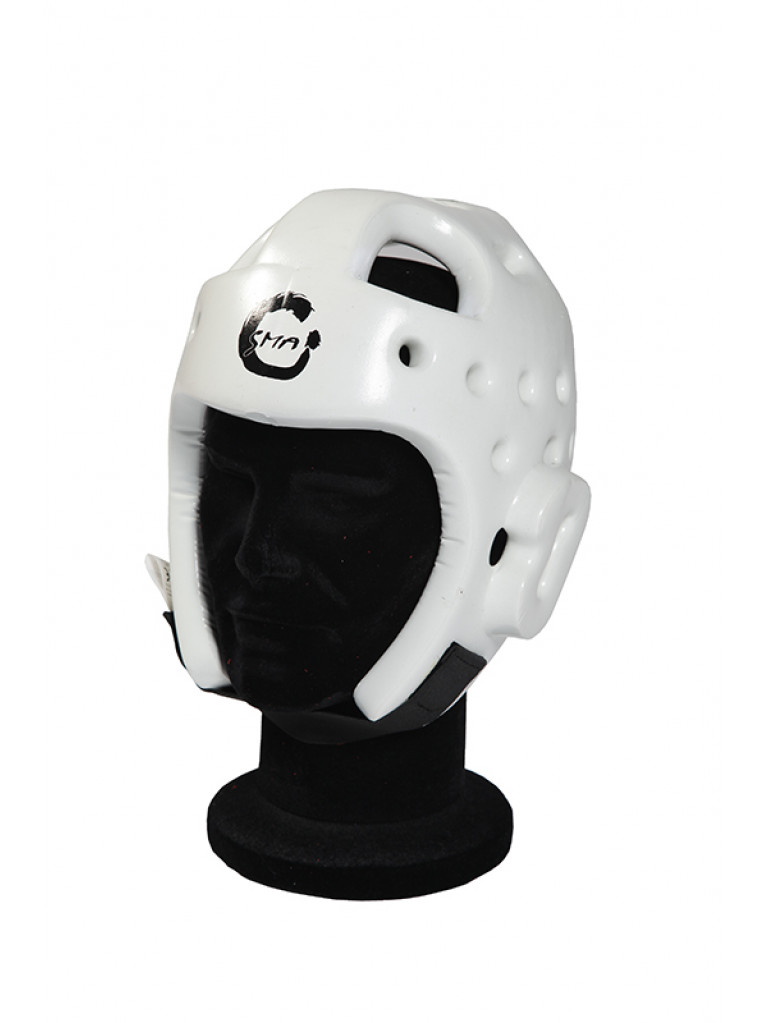 Head Guard Foam WTF Competiton SMA