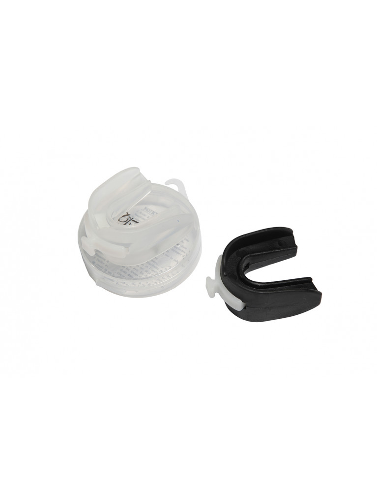Mouth guard Olympus Double