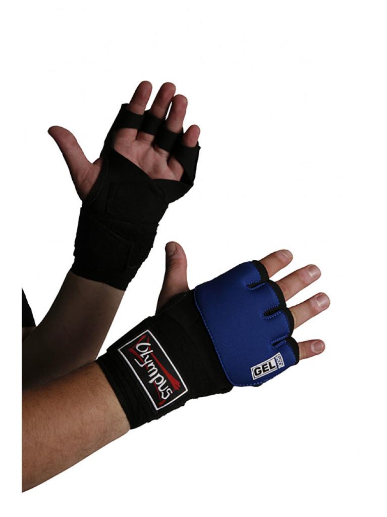 Hand Wraps Glove Quick Wrap