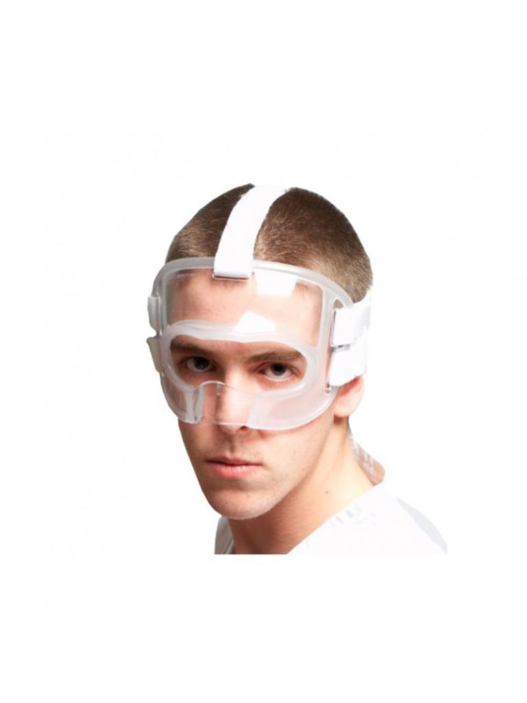 Karate Face Mask WKF Approved