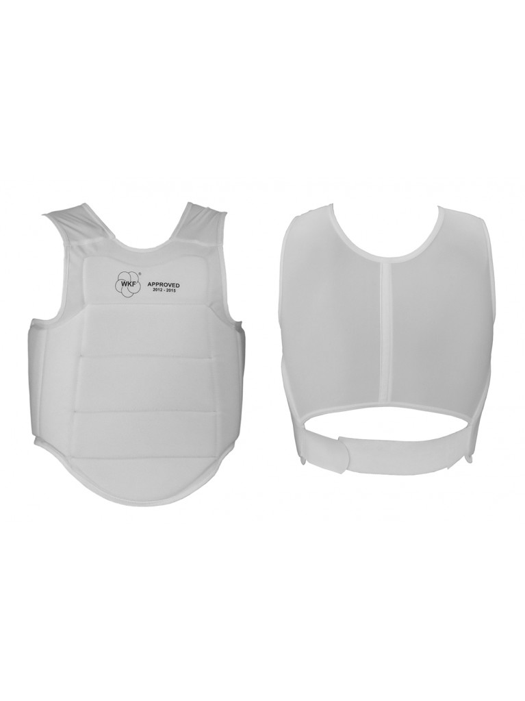 Karate Body Protector WKF Approved