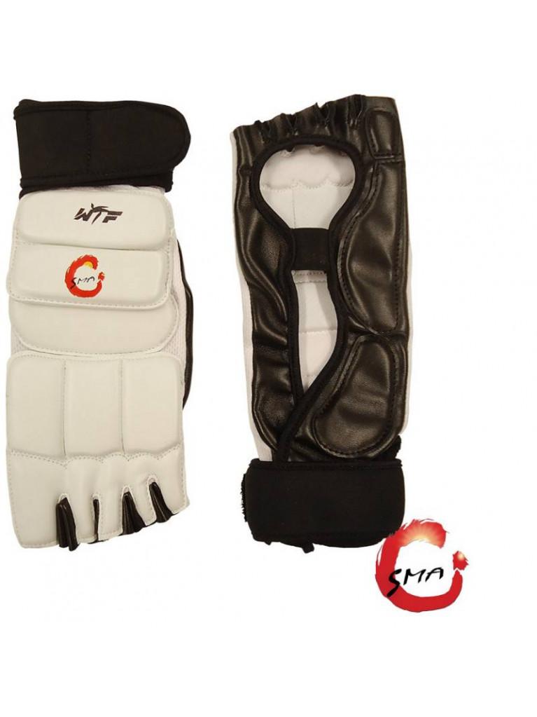 Foot Protectors SMAI WTF Taekwondo