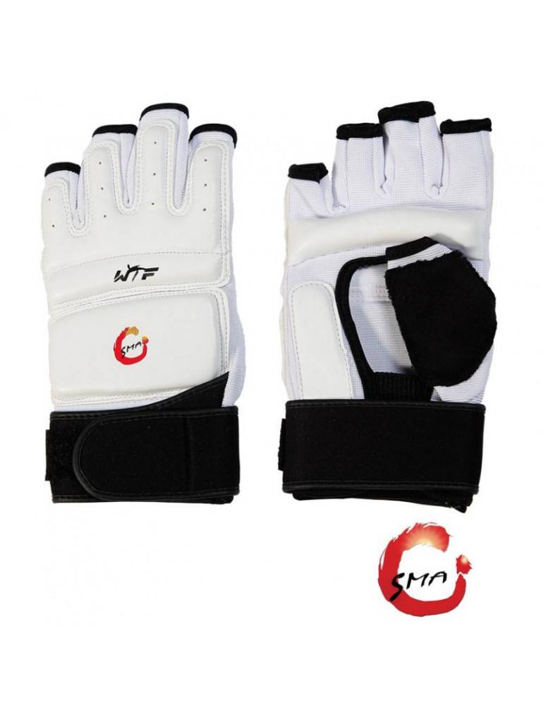 Hand Protectors SMAI Taekwondo WTF