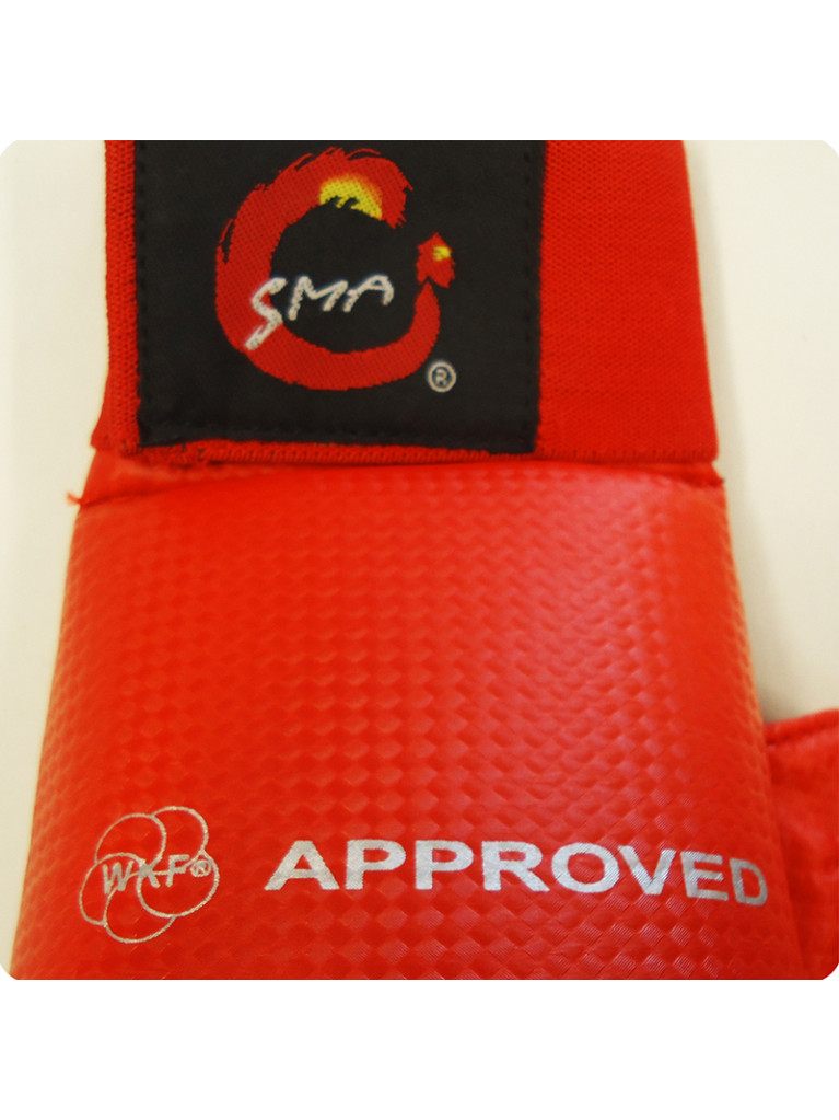 Karate Gloves SMA WKF Approved