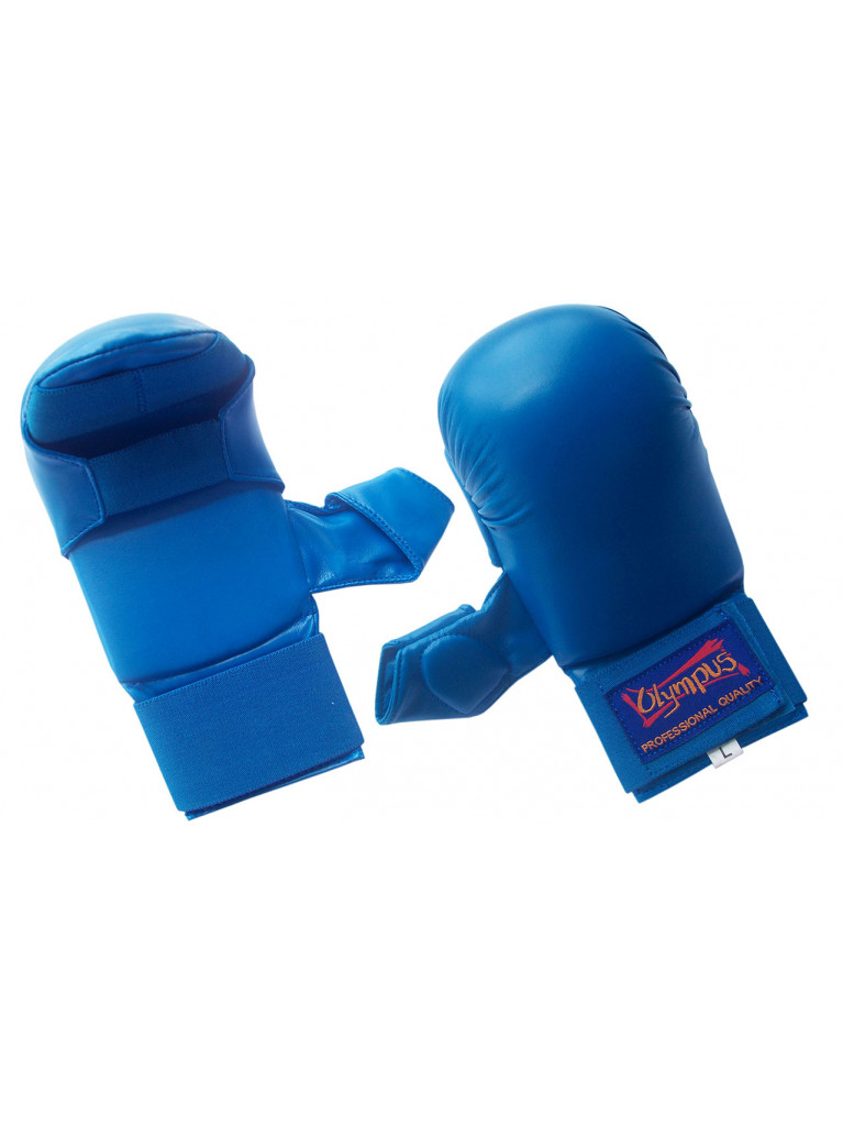 Karate Gloves Olympus Thump Protection